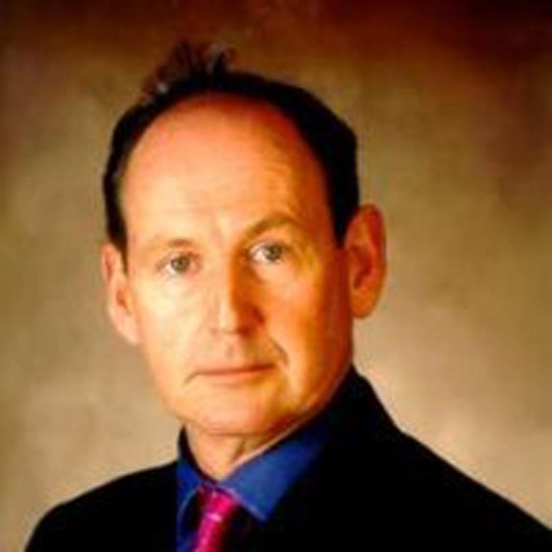 Roger Martin Fagg