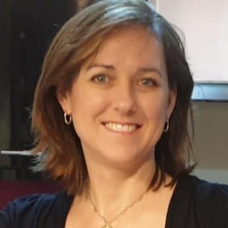 Leigh McKay